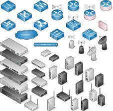 vrt network equipment vrt systems