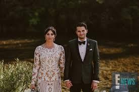 maloney wedding an enchanting evening from maloney tom schwartz s wedding