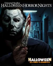 halloween theme background michael myers michael myers returns to universal studios halloween horror nights