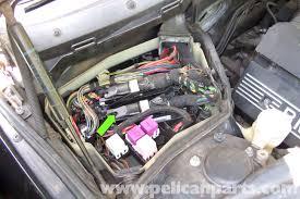 Bmw X5 93b2 - 100 2005 bmw 525i battery location bmw 740i fuse box i fuse