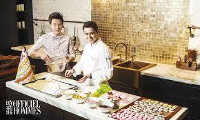 hi駻archie cuisine 新闻速递