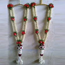 wedding garland wedding garland at rs 500 koyambedu chennai