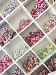 floral supplies this idea for floral supply storage crafty shmafty