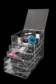 120 best hottest celebrity brand makeup organizers and storage