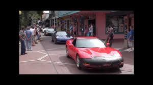 rogers corvettes 2012 corvette only cruise town kissimmee
