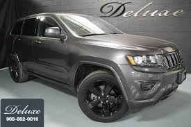 jeep cherokee black 2015 2015 jeep grand cherokee altitude 4wd bluetooth technology heated