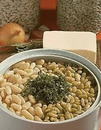 cuisiner des flageolets secs haricots secs recipe