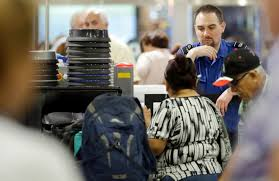 american airlines exec blames tsa screening delays for over 70 000