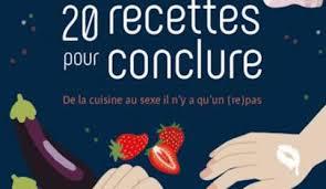sexe dans la cuisine de la cuisine au sexe il n y a qu un re pas un livre de recettes