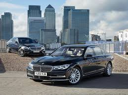 lexus vs bmw which is better bmw 7 series 730ld vs mercedes s class s350d l the boardroom