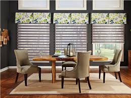 bay window treatment ideas cafe curtains inspiration home designs