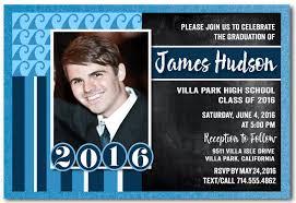 photograph 2016 graduation announcement grad invitations di 6230
