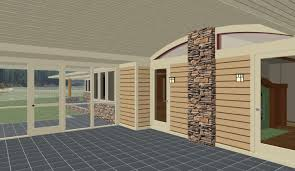 screened porch frame design architecture u0026 design contractor talk