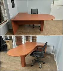 bureau de travail mobilier de bureau meubles usagés à québec au coin du meuble