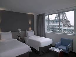 hotel in paris pullman paris eiffel tower