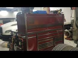 Tool Box Top Hutch Snap On Epic Tool Box