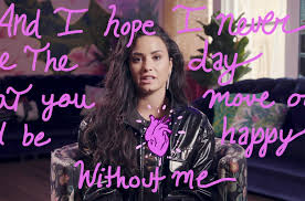 demi lovato new mp songs download demi lovato tell me you love me how it went down video