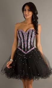black prom dress u0026 style 2016 2017 u2013 fashion gossip