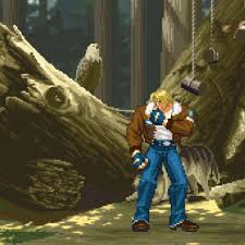 garou of the wolves apk android 2015