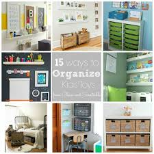 Kids Room Organization Storage by How To Organize Kids Rooms Clean And Scentsible