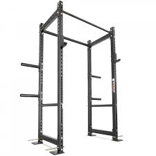 Squat Rack And Bench Press Combo Titan Fitness T 3 Series 82