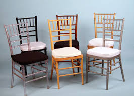 chiavari chair rental miami chiavari chair collection arizona party rental sw events and