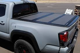 toyota tacoma truck bed 2016 2018 toyota tacoma folding truck bed cover 5 bed