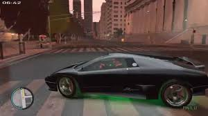 grand theft auto iv icenhancer 3 0 test 1 youtube