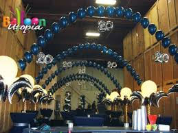 event decorations san diego decor by balloon utopia