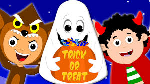 halloween wallpapers for kids trick or treat halloween song nursery rhymes kids song