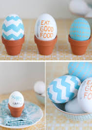 Homemade Easter Eggs Decorations by 20 Diy Easter Egg Decorating Ideas For Kids Coco29