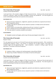 Best Resume For Engineering Students by Revised Resume Resume For Your Job Application