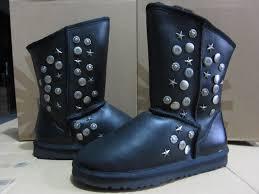ugg s klarissa boots uggs bailey button ugg klarissa 1003288 chestnut boots for