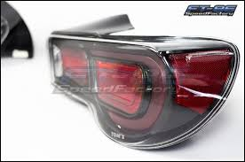 frs tail light vinyl tom s clear jdm tail lights 2013 brz