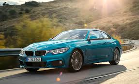 bmw beamer blue 2018 bmw 4 series coupe and convertible photos and info u2013 news