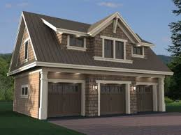 Carriage House Plans Craftsman Style Carriage House Plan With 3 Carriage Style House Plans