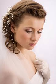 coiffure mariage cheveux courts image for coiffure mariée cheveux courts ou mi photo