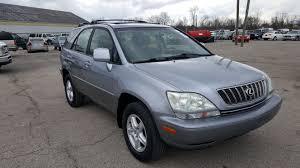 lexus rx300 air suspension 2003 lexus rx 300 tweedy auto sales tweedy auto sales