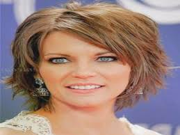 great short hairstyles for fine hair over 50 13 ideas with short