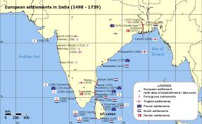 Goa Map Goa India Early History Navrang India