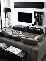 White Living Room Chair 48 Black And White Living Room Ideas Decoholic