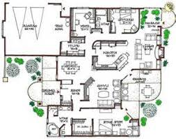 eco home plans 5 eco friendly house plans homes floor charming design home