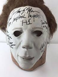 halloween michael myers rubies deluxe mask products