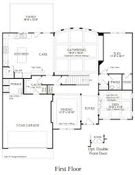 pulte homes floor plans north carolina