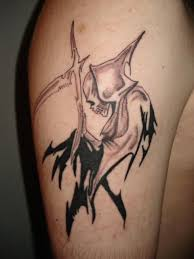 37 grim reaper tattoos with dark and mysterious meanings tattoos win