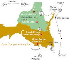 grand map lodging tusayan hotels