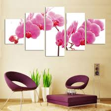 Wall Flower Decor by Online Get Cheap Flower Art Design Aliexpress Com Alibaba Group