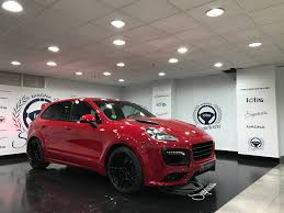 porsche cajun 32 porsche cayenne for sale on jamesedition