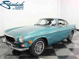 classic volvo 1971 volvo p1800e for sale classiccars com cc 1029699