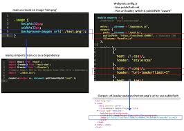 webpack u2014 the confusing parts u2013 rajaraodv u2013 medium